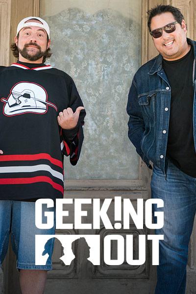 Watch Movie geeking-out-season-1
