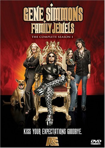 Watch Movie gene-simmons-family-jewels-season-4