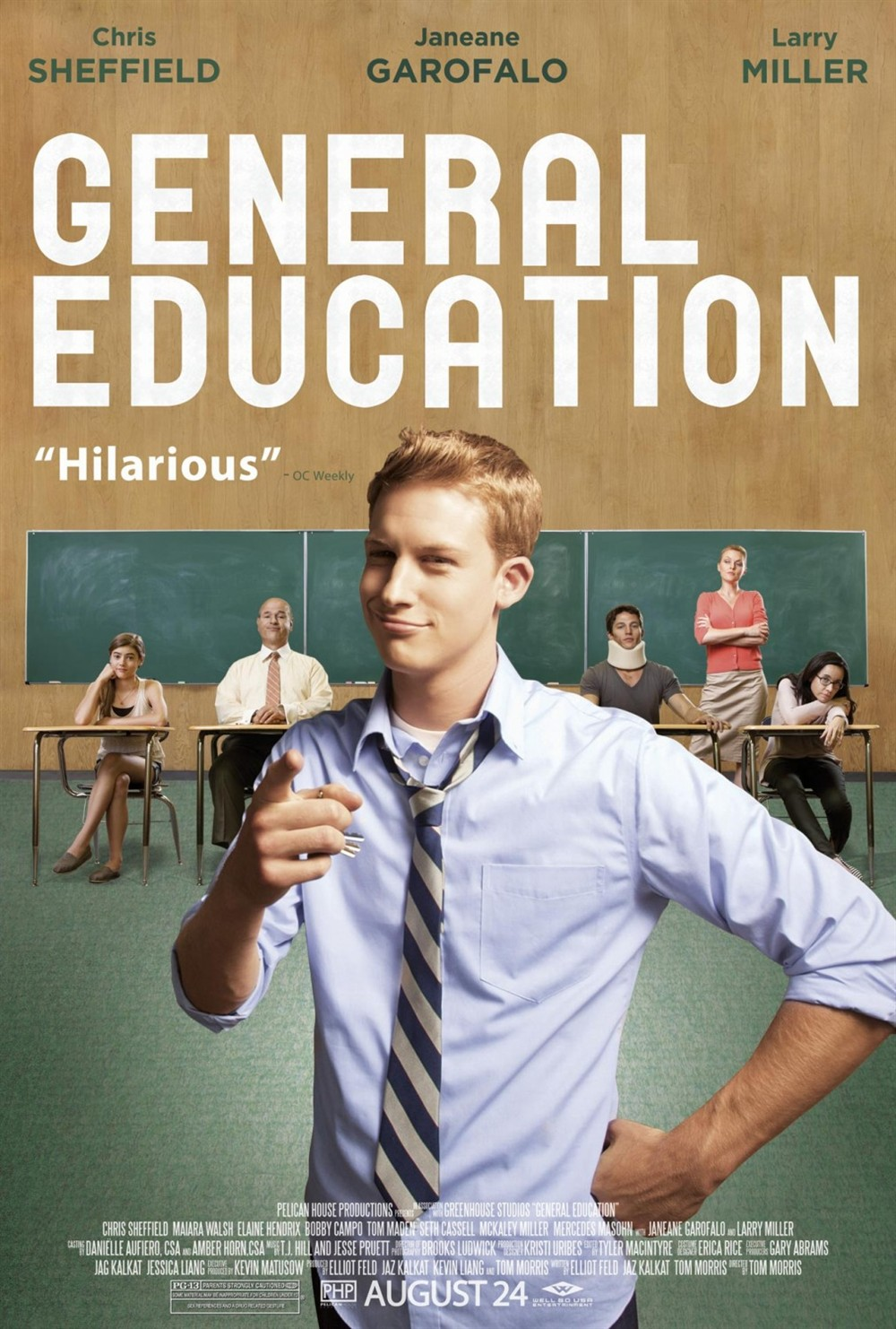 Watch Movie general-education