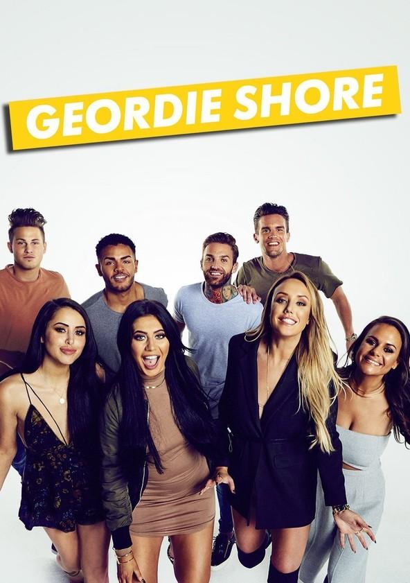 Geordie Shore - Season 21
