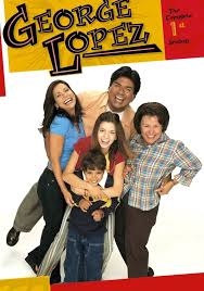 Watch Movie george-lopez-season-2