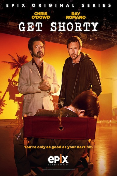 Watch Movie get-shorty-season-2