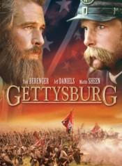 Watch Movie gettysburg