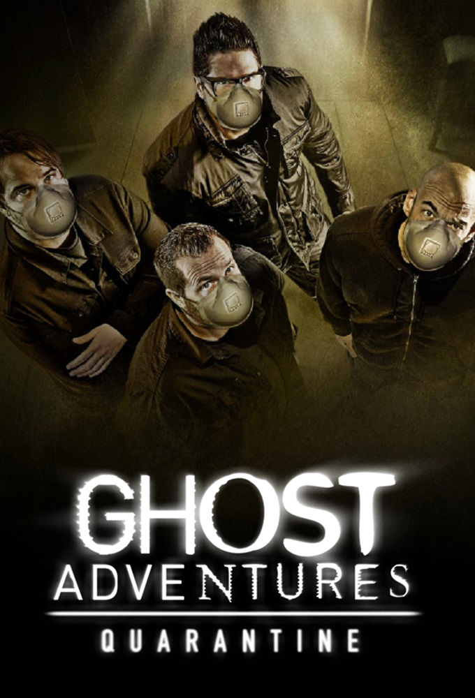 Watch Movie ghost-adventures-quarantine-season-1
