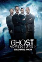 Ghost Adventures: Screaming Room - Season 2