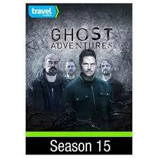 Watch Movie ghost-adventures-season-15