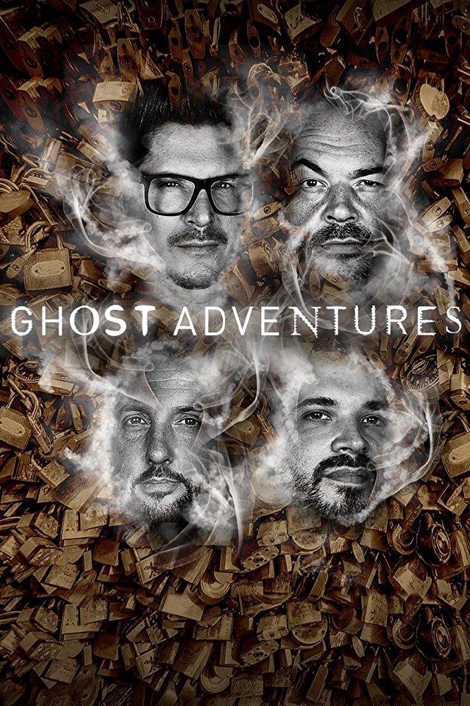 Watch Movie ghost-adventures-season-16
