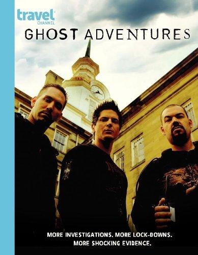 Watch Movie ghost-adventures-season-20