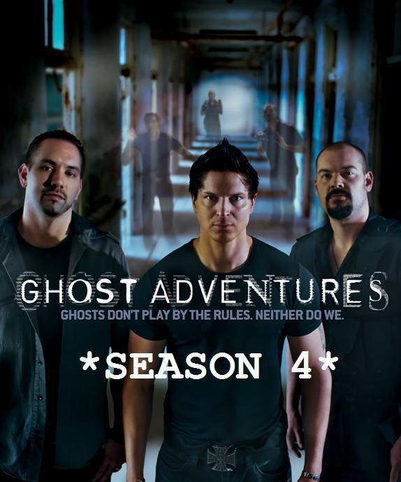 Watch Movie ghost-adventures-season-4