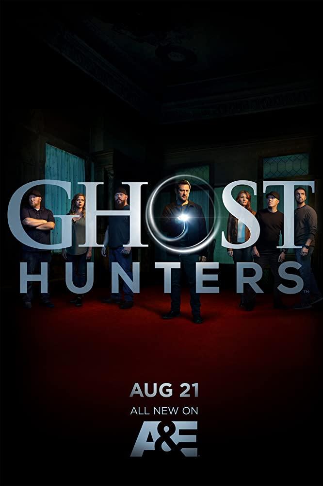 Watch Movie ghost-hunters-season-9