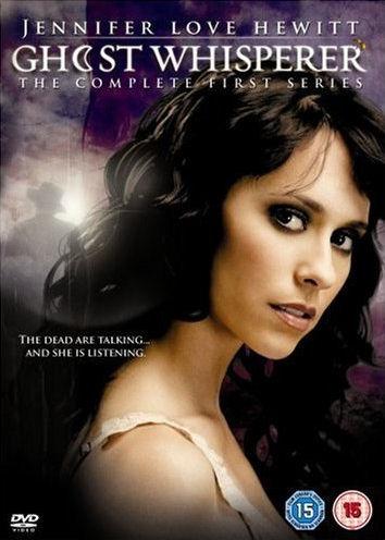 Watch Movie ghost-whisperer-season-1