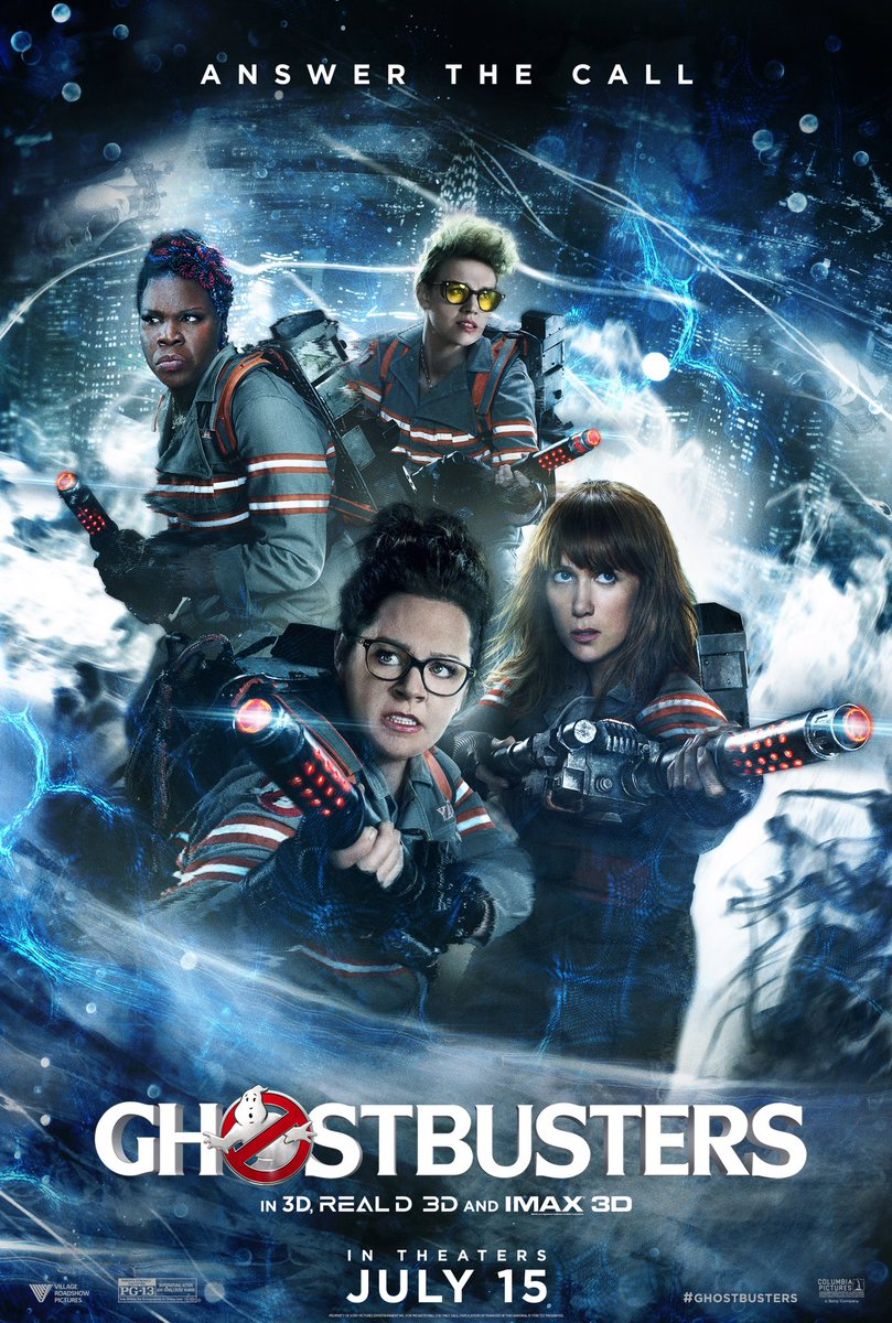 Watch Movie ghostbusters-2016
