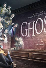 Watch Movie ghosts-2019-season-1