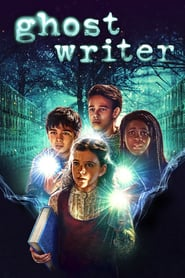 Watch Movie ghostwriter-season-2