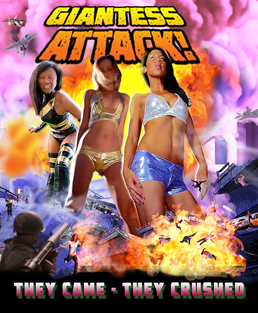 Watch Movie giantess-attack
