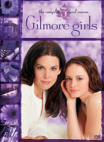 Watch Movie gilmore-girls-season-3