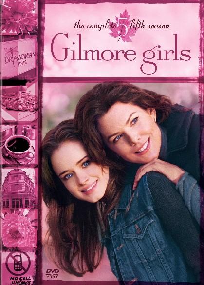 Watch Movie gilmore-girls-season-5