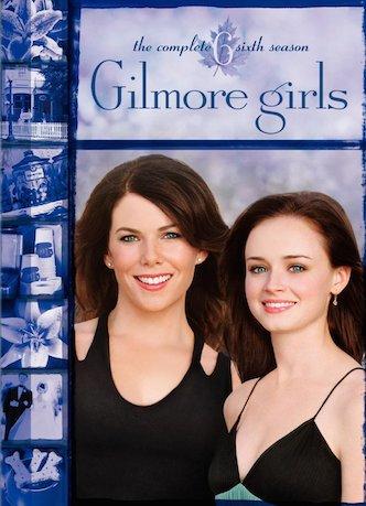 Watch Movie gilmore-girls-season-6