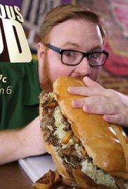 Watch Movie ginormous-food-season-2
