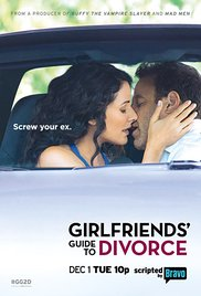Girlfriend's Guide to Divorce - Season 4