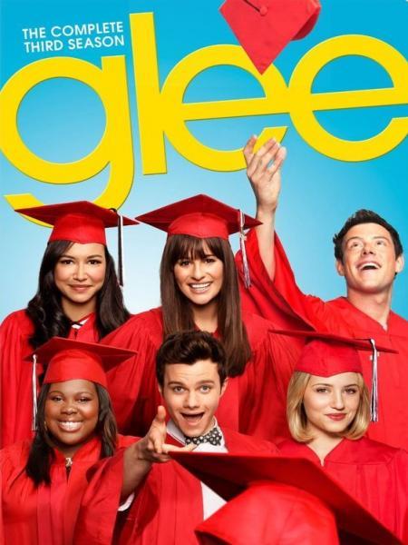 Watch Movie glee-season-3