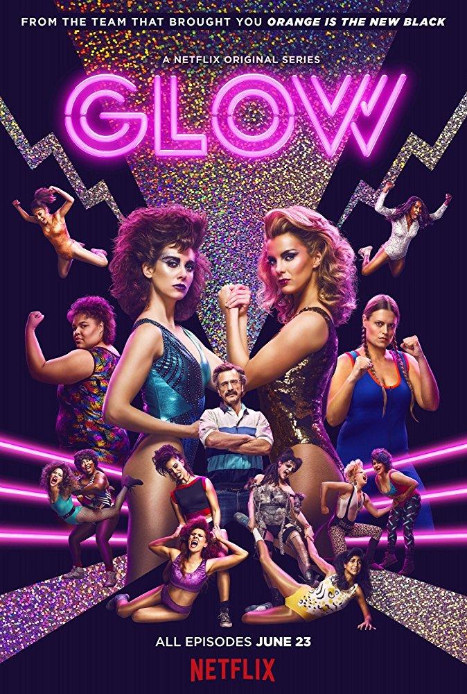 Watch Movie glow-season-2