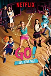 Watch Movie go-live-your-way-season-2
