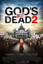 Watch Movie gods-not-dead-2