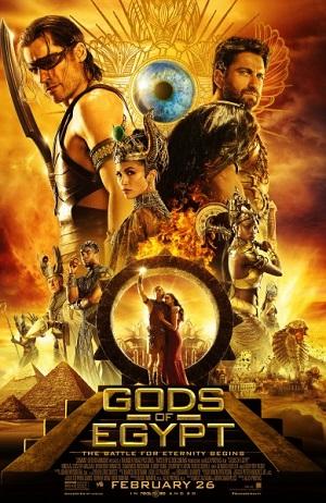 Watch Movie gods-of-egypt