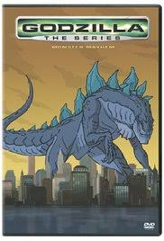 Godzilla: The Series 1