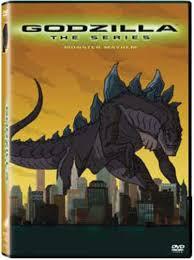 Watch Movie godzilla-the-series-2