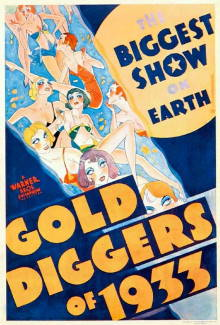 Watch Movie gold-diggers-of-1933