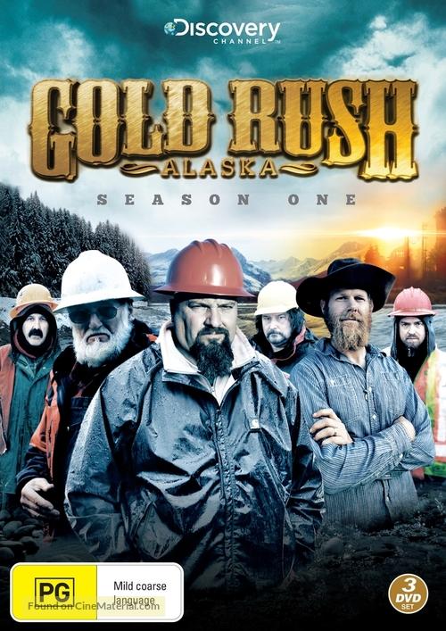 Gold Rush: Alaska - Season 4
