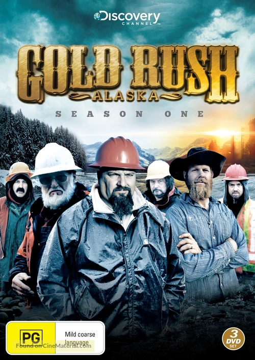 Watch Movie gold-rush-alaska-season-8