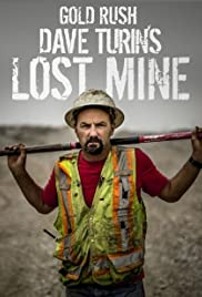 Gold Rush: Dave Turin's Lost Mine - Season 3