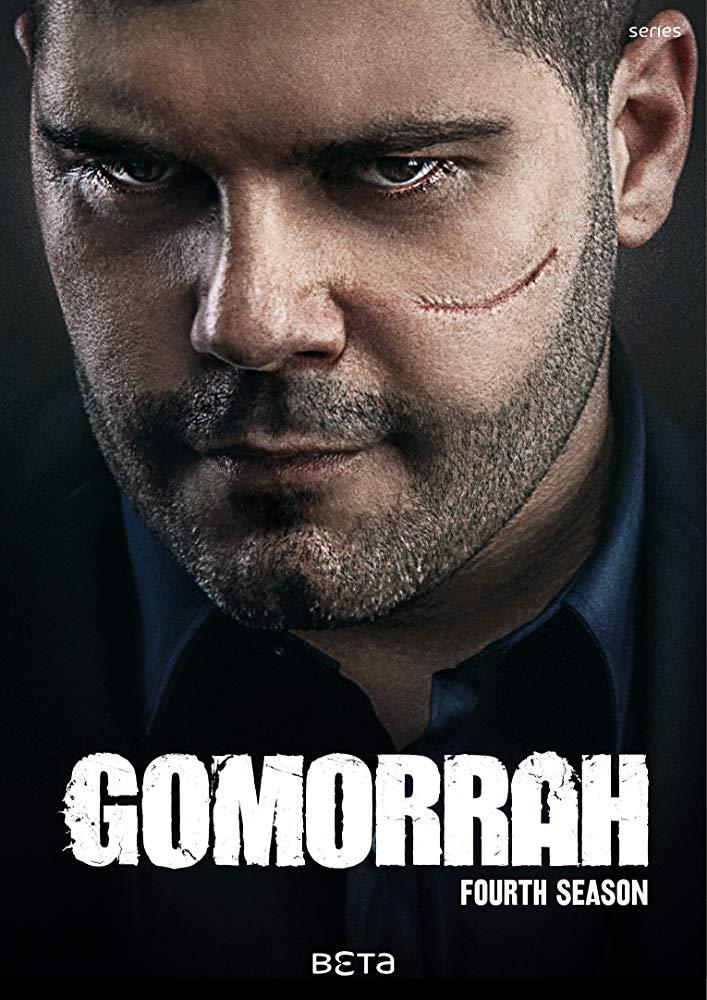Gomorrah - Season 4