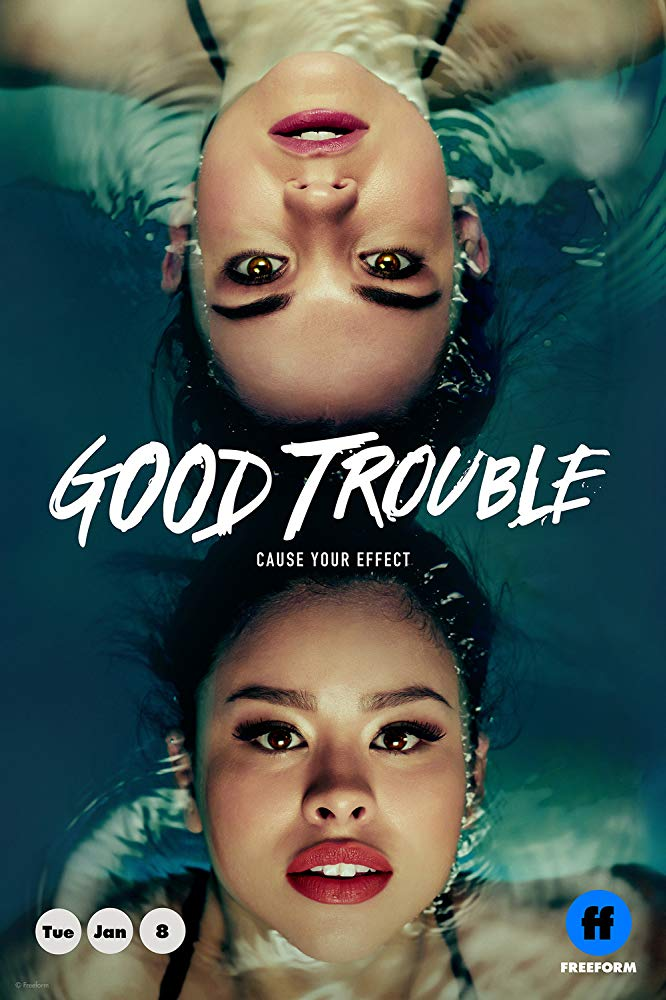 Watch Movie good-trouble-season-1