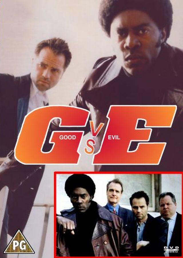 Watch Movie good-vs-evil-season-1