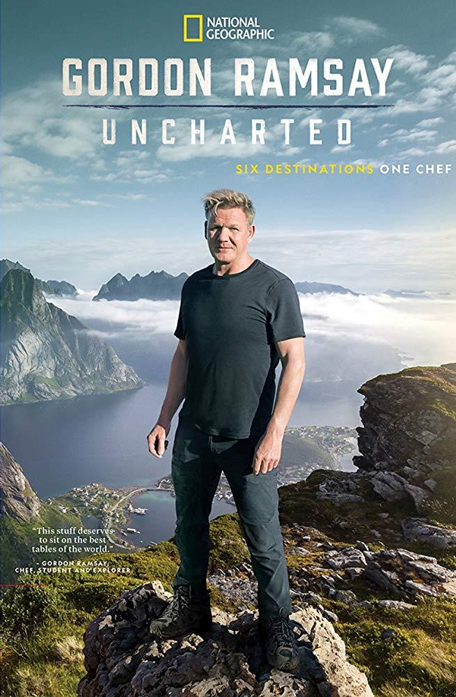 Watch Movie gordon-ramsay-uncharted-season-1