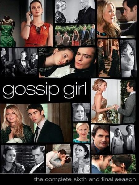 Watch Movie gossip-girl-season-6