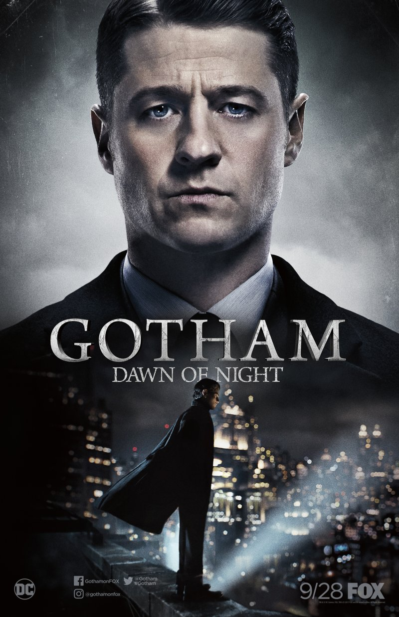 Watch Movie gotham-season-4