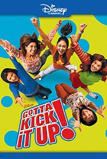 Watch Movie gotta-kick-it-up