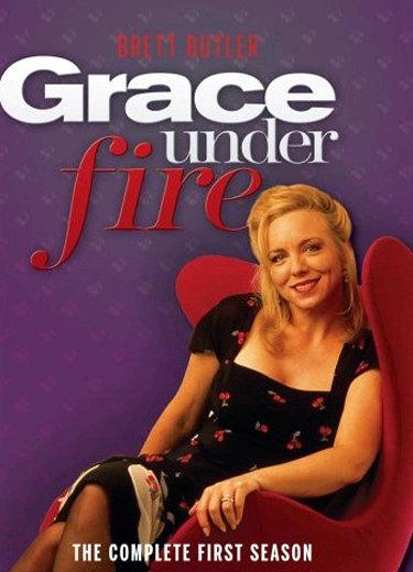 Watch Movie grace-under-fire-season-3