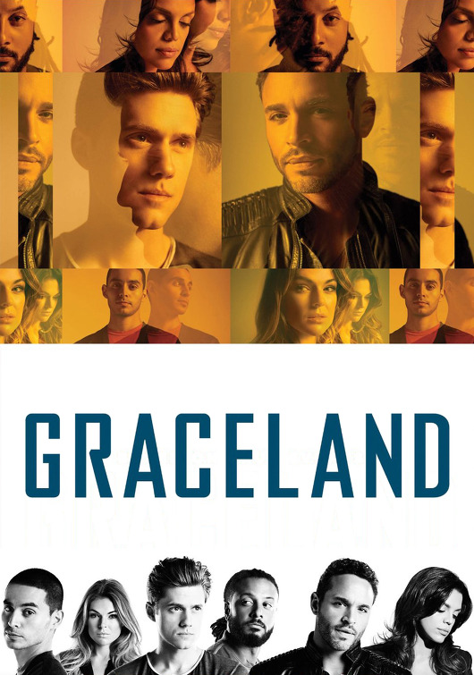 Watch Movie graceland-season-1