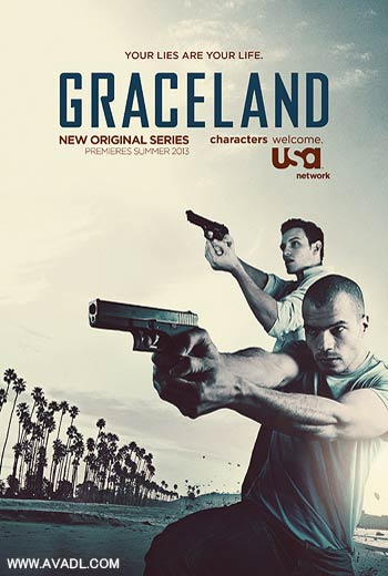 Watch Movie graceland-season-2