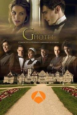 Watch Movie grand-hotel-season-1