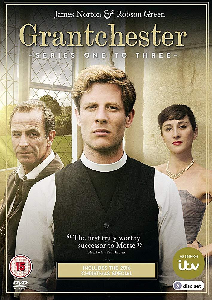 Watch Movie grantchester-season-4