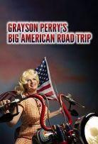 Watch Movie grayson-perry-s-big-american-road-trip-season-1