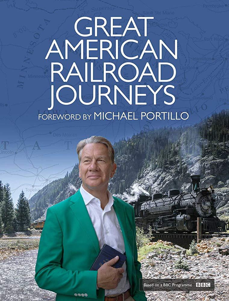 Great American Railroad Journeys - Season 2