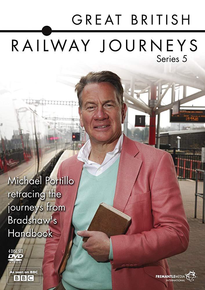 Watch Movie great-british-railway-journeys-season-6